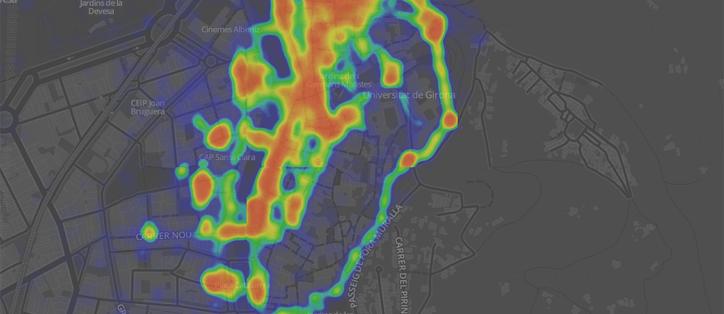 geovisualización y cartografía