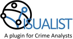 Visualist: un complemento de QGIS para el análisis criminológico
